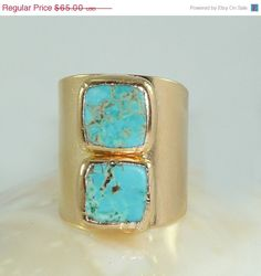 Summer SALE Turquois