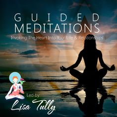 Some beautiful guided meditations from my heart to your heart. Lisa x http://spiritualquestadventures.com/blog/downloads/