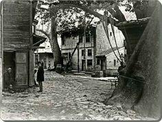 Anadolu kavağı 1900 lü yıllar