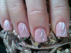 Rhonda's pretty nails