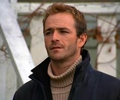 Luke Perry better with age