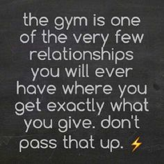 The gym... Lift Strong Live Long™ ||||||====||||||| ~ mikE™