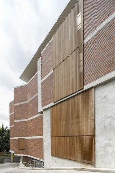 Conjunto Habitacional Finlayson Street / Candalepas Associates
