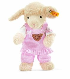 Baby: Steiff 237416 - Träum Süss Lamm 28 cm rosa - Kaufen Neu: EUR 30,99 [Available In Germany]