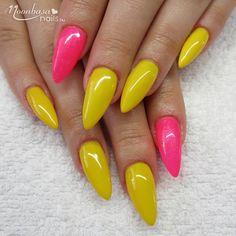 A hosszabb és intenzívebb színvilág kedvelőinek Gel Nail Colors, Gel Nails, Lipstick, Beauty, Gel Nail, Lipsticks, Beauty Illustration