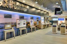Royal Bank Of Scotland, Mock Shop