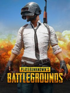 PlayerUnknown's Battlegrounds Key kaufen