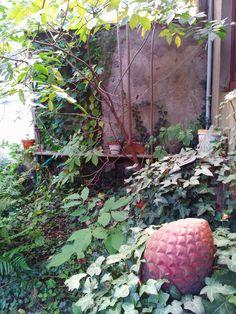 der ateliergarten Bunt, Plants, Atelier, Rustic, Lawn And Garden, Plant, Planets