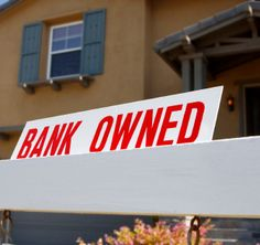 Foreclosure Sales Down: 1 in 5 Homes Sold are Now Bank-Owned
