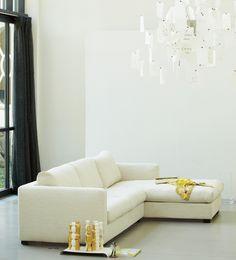 Stockholm Couch von ikarus