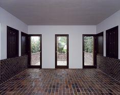 Uwe Schröder — Haus Hundertacht, Bonn 2000-2007