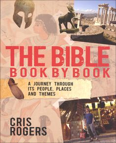 Bible Book by Book | Main photo (Cover)