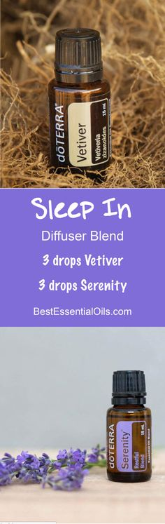 Sleep In doTERRA Diffuser Blend remedies for allergies remedies for constipation remedies for diabetes remedies for eczema remedies for sleep Doterra Oils For Sleep, Essential Oils For Sleep, Essential Oil Uses, Doterra Essential Oils, Sleep Oils, Vetiver Essential Oil, Essential Oil Diffuser Blends, Aromatherapy Oils, Doterra Serenity