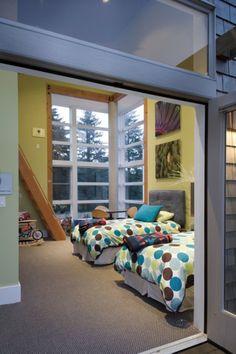 unique building design for hospital caring cabin modern interior | legalizelovebug.com