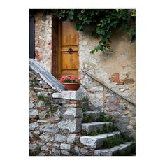 Tuscany Italy Photography Mounted matted by RSpencerPhotography, $35.00