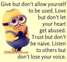 22 Minion Quotes to Love and Share with Friends #minionquotes #funnyminions #minionpics #minionpictures #memes