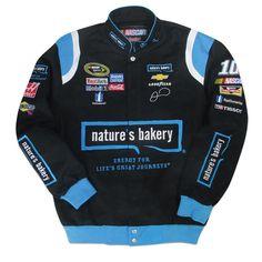 Danica Patrick Uniform Jacket