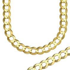 8.2 Argent Sterling 925 Miami Cubain Link Bracelet 5 mm 18 g 88