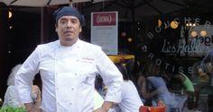 Chef mexicano Carlos Llaguno muere en Nueva York a los 38 años