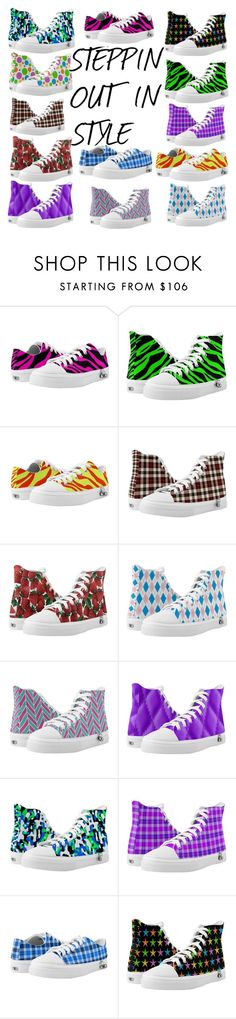 """""""Steppin out in style"""" by jnccreations ❤ liked on Polyvore"""