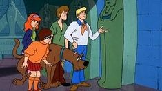 "The Original ""Scooby Doo, Where Are You!"" Gang"