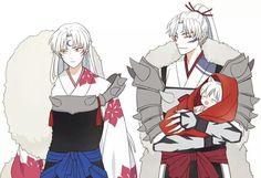 Familia 😍😎 Inuyasha, Tags, Anime, Cartoon Movies, Anime Shows, Anime Music