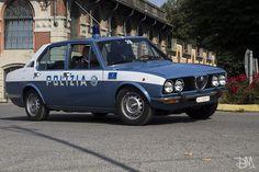 Alfa Romeo Alfetta Polizia Italian Police, Alfa Alfa, Alfa Romeo Cars, Alfa Romeo Giulia, Emergency Vehicles, Police Cars, Law Enforcement, Motor Car, Ferrari