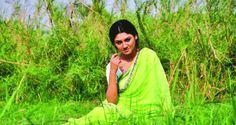 Bangladeshi Model and film actress Joya Ahsan nominated for Bangla Filmfare Award