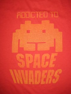 thump, thump....1980's Space Invaders