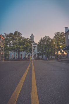 The Courthouse | Mississippi in HDR