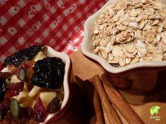 Egészséges napindító reggeli - zabkása Breakfast, Food, Morning Coffee, Essen, Meals, Yemek, Eten