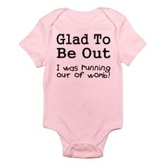 Have to get this onesie! So funny