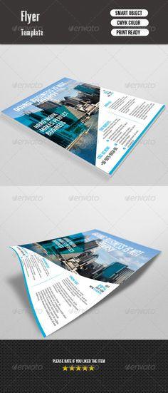 Political Flyer Template Bundle 5 Pinterest Flyer template - political brochure