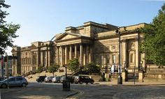 World Museum, Liverpool...our favorite day out with the kids!