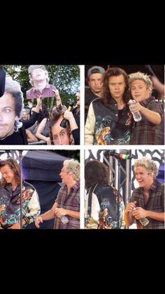 Their faces hahaha