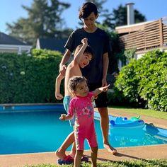 #primos Simona Vincenzo y Martín Running, Sports, Instagram, Cousins, Hs Sports, Keep Running, Why I Run, Sport
