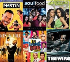 Classic 70 african american TV Shows | Memoirs of Retesha: What happened to our Television shows ???