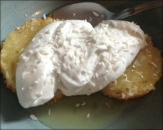 Vegan, Nut Free, Whipped Cream  Wonderful with just about any dessert  http://www.allergymums.co.uk/articles/Vegan-Nut-Free-Whipped-Cream  #vegan #allergies #allergyrecipes #food #nutfree
