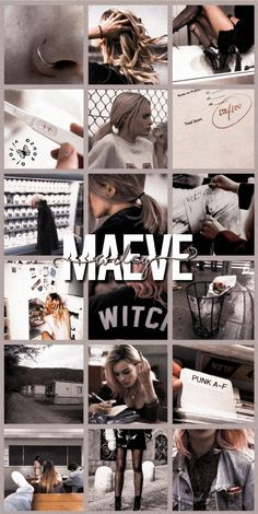 Wallpaper Aesthetic Maeve Wiley Sex Education