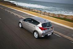 Toyota Auris - 2013 www.toyota.pt  #car #carros #portugal #toyota #2013 #auris #design #hybrid Car Posters, Poster Poster, Toyota Auris, Vehicles, Mousepad, Car, Vehicle, Tools