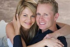 Candace Cameron Bure: A true lady that knows what it really means to be a submissive wife.