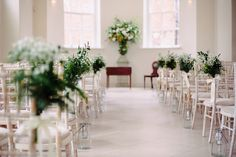 Eliza Jane Howell For An Elegant Spring Wedding at Iscoyd Park | Love My Dress® UK Wedding Blog