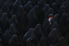 Central Black, Bahrain - Isa Ebrahim