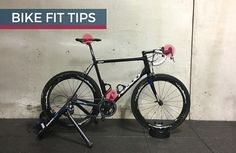 How you position yourself on the bike makes a huge difference in terms of comfort, power, and aerodynamics. A professional bike fit is good idea for all cyclists and triathletes, but there are some basic guidelines you can use to troubleshoot problem areas and generally set yourself up in a neutral position.