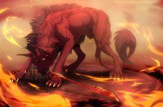 One last chance for remorse by Grypwolf.deviantart.com on @deviantART