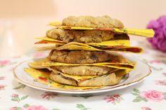 Cookies é uma das receitas com diversas variações. Existem infinitas possibilidades pra você transformar a receita e adaptar de…
