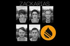 Zackarias - Showcase Widget
