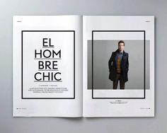 Melt Magazine on Editorial Design Served