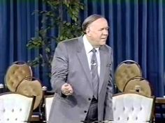 35 Kenneth Hagin - How to be led by the Spirit 1 - YouTube