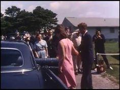 1963. Août. JFK